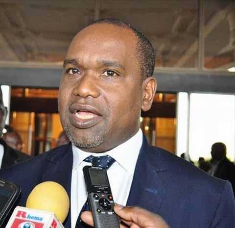 Alpha Barry, ministre des Affaires étrangères, de la coopération et des Burkinabè de l'extérieur: «Je n'ai aucun complexe à occuper ce poste»