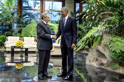 Barack Obama à Cuba: Le Cœur du ''bourreau'' s'est-il enfin attendri?