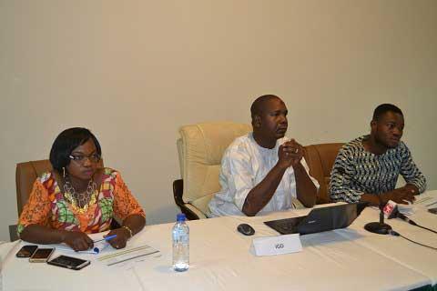 Jeunes et politique: L'IGD pour une meilleure participation