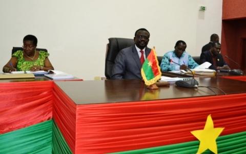 Assemblée Nationale: Adoption de la loi portant création d'une commission nationale des droits humains.
