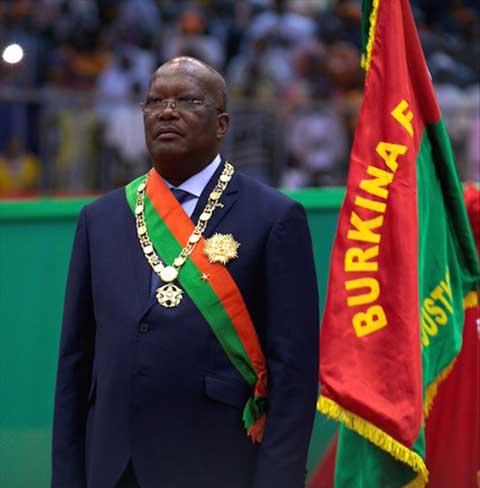 Lettre ouverte au Président Roch KABORÉ: Le défi d'Ousmane Djiguemdé au constituant de 2016