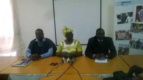 Elections municipales: La CENI reçoit l'appui de 48 volontaires du système des Nations-Unies