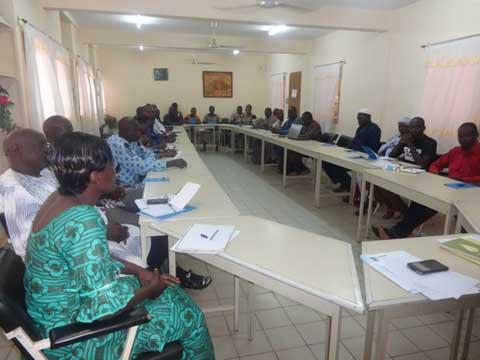 Gestion des conflits: 48 h pour renforcer la cohabitation entre compagnies minières et communautés locales