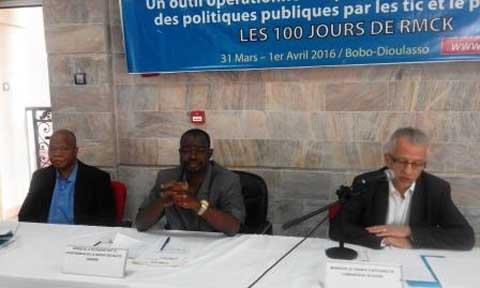 Bobo-Dioulasso: Des acteurs de la société civile s'approprient le «Rochmetre»