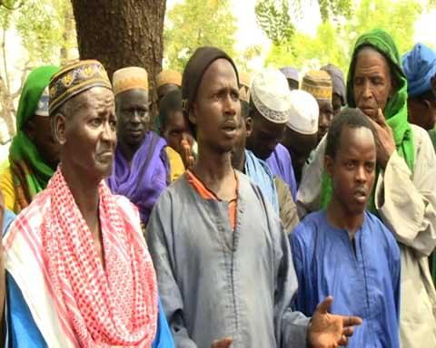 Affrontement à Bouna en Cote d'Ivoire: Plus d'un millier de déplacés dans le Noumbiel 0