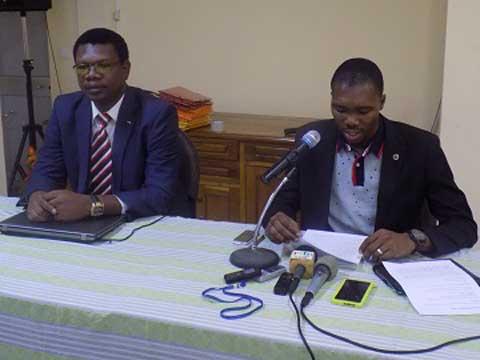 Gestion du pouvoir d'Etat: Le MBDC pour une meilleure implication des jeunes