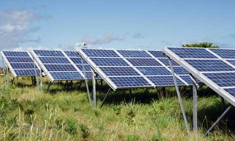 Indépendance énergétique: Le financement de la centrale solaire de Zagtouli bouclé