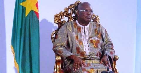 Présidence du Faso: Ce qu'il faut retenir des 100 jours de Roch Kaboré