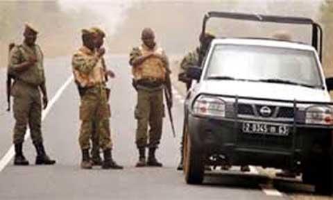 Insécurité au Burkina: Le MBDHP en appelle à la responsabilité de l'Etat