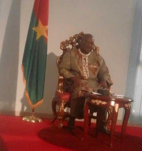 100 premiers jours à la Présidence du Faso: Roch Kaboré …, en Président-citoyen!