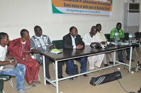 Vie des partis politiques: Le PDP/PS,  à la recherche de ses marques!