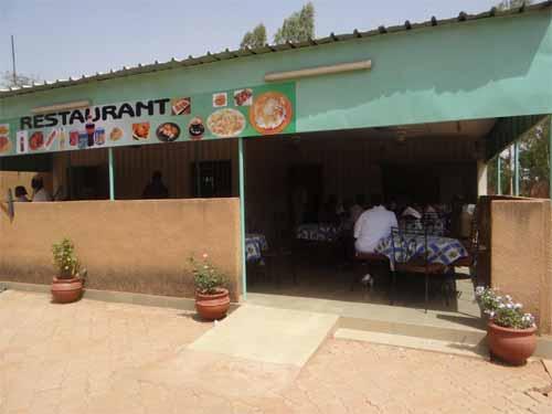 CHU-Yalgado: Les dialysés ont désormais leur restaurant