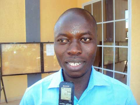 100 premiers jours du président Kaboré: Des Ouahigouyalais  satisfaits