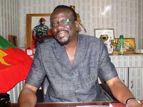 100 jours du président Roch Kaboré: Me Bénéwendé Stanislas Sankara satisfait
