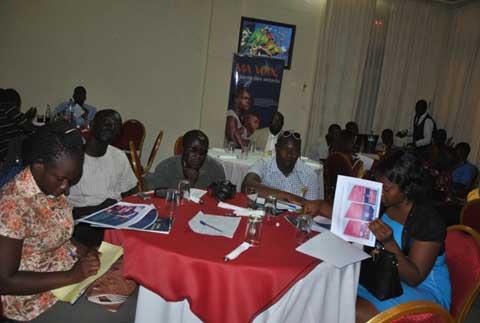 100 jours du président Roch Kaboré: L'ONG Save The Children note des acquis