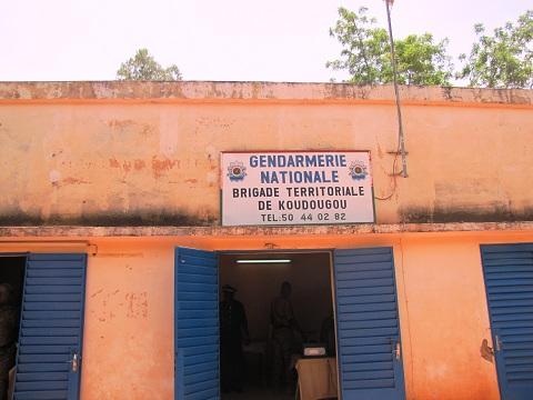 Gendarmerie: Les  chemins sinueux d'une enquête!