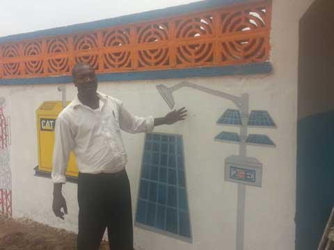 Politique énergétique: «Si le Président prête une oreille attentive…, l'énergie ne sera plus un luxe pour les Burkinabè», dixit Carl Frank Nikiéma de Gad General Electric