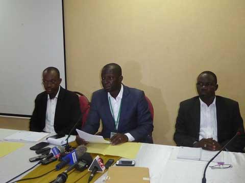 Grève à la SOTRACO: La direction générale envisage d'alléger les sanctions