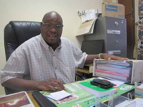 Laurent Poda, Procureur Général près la Cour d'appel de Ouagadougou à propos de la libération d'ex maires: «La liberté provisoire d'un inculpé ne joue pas sur la décision à intervenir»