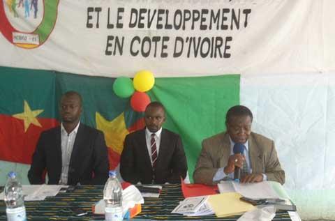 Burkinabè de Côte d'Ivoire: Un Haut Conseil voit le jour
