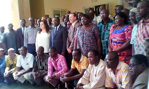 Prévention des conflits électoraux: La CENI forme ses points focaux