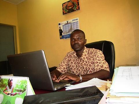 Siaka Bayoulou, secrétaire général du Syndicat national de la garde de sécurité pénitentiaire: «Nous donnons le temps au gouvernement de réfléchir…»