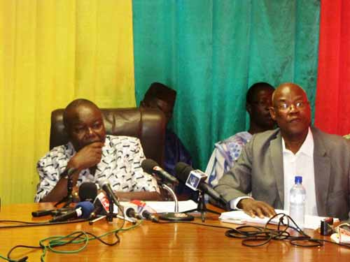 Général Zida et les parcelles de Ouaga 2000: Les enquêtes de l'ASCE-LC confirment ''les deals''