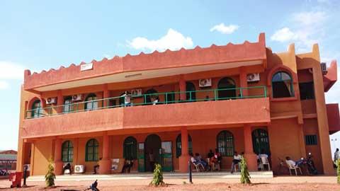 Université polytechnique de Bobo: Les étudiants toujours sur le qui-vive