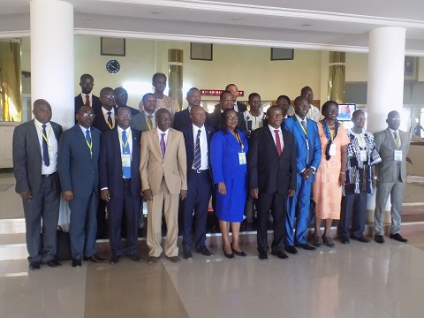 Enseignement supérieur dans l'espace UEMOA: Le REESAO parle qualité à Ouagadougou