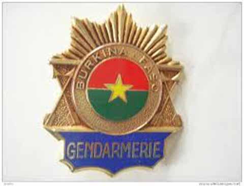 Gendarmerie nationale: Les mesures de sécurité ont été renforcées autour de la caserne de Paspanga