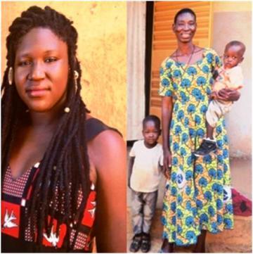 Violences faites aux femmes: Amnesty international expose l'histoire des héroïnes