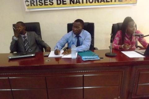 Bobo-Dioulasso :Le HCR se préoccupe de l'apatridie et les crises de nationalités