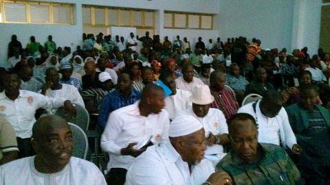 Bobo-Dioulasso: Le CDP annonce les couleurs des élections municipales