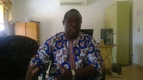 Dr Claude Wetta, secrétaire exécutif du REN-LAC, sur la loi anti-corruption: «On ne doit pas accepter un cadeau de 100 mille francs ou plus»