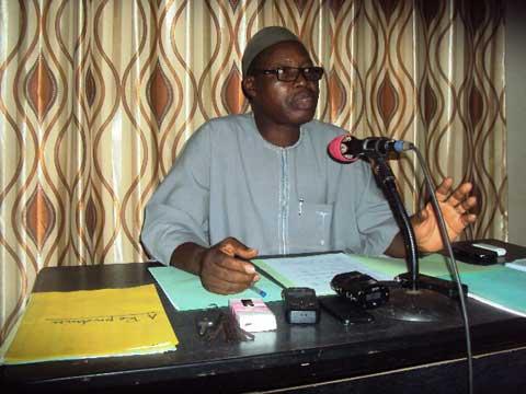 Vie des communes du Nord: l'ex maire de Namissiguima sort de son mutisme