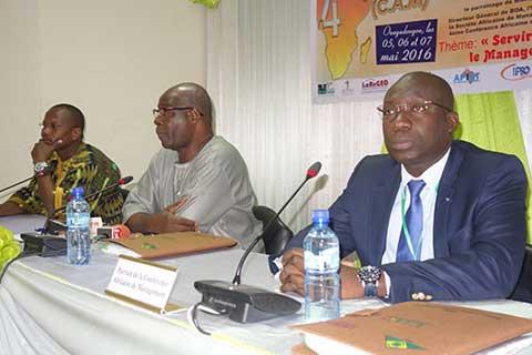 Enseignement supérieur: L'Université Ouaga II ambitionne faire de la recherche au profit du développement de l'Afrique