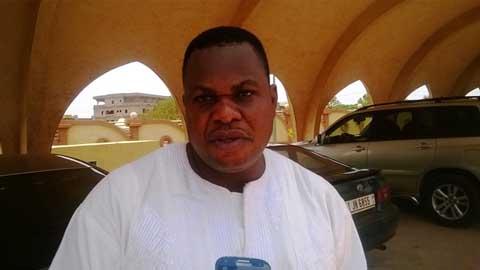 Ibrahim Sanou, secrétaire général du CDP au Houet: «Notre combat aujourd'hui, c'est construire un Burkina de paix, de cohésion sociale …»