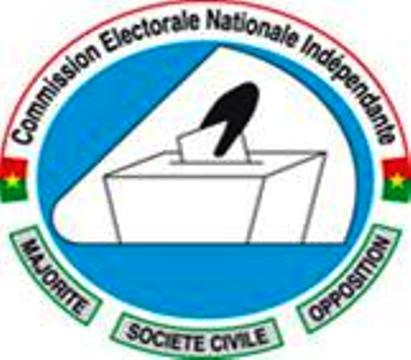 communiqué CENI: dépôt  des mandats des délégués des partis et regroupement d'independants dans les bureaux de vote