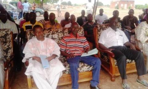 Karangasso-Sambla: Le MUSACOKS a dix ans
