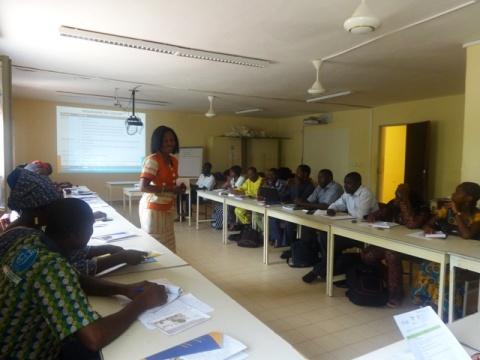 «Tylay»: Une approche de formation pour la valorisation des compétences en milieu agricole