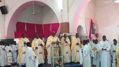 Quel type de catéchiste pour l'Eglise au Burkina et au Niger?