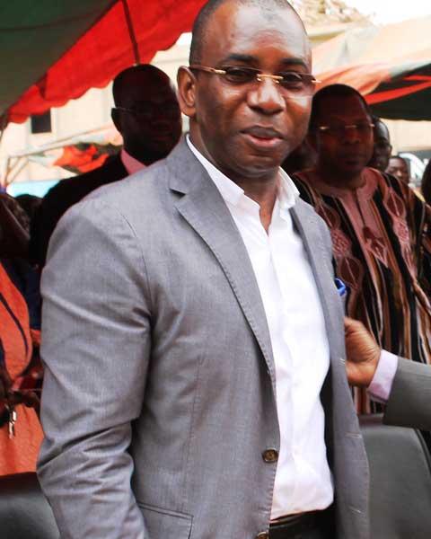 IAM-Ouaga: Le fondateur se dit victime d'escroquerie