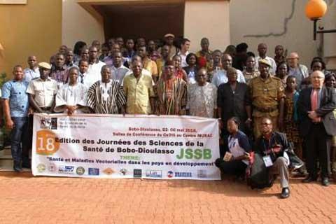 Bobo-Dioulasso: Des acteurs de la santé échangent sur les maladies vectorielles dans les pays en développement