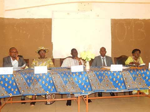 Agence de l'eau du Mouhoun: Le Comité local de l'eau de Vranso 1 installé