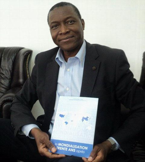 Franc-maçonnerie: Alain Roger Coeffé remplace Djibrill Bassolé à la tête des «Maçons» burkinabè