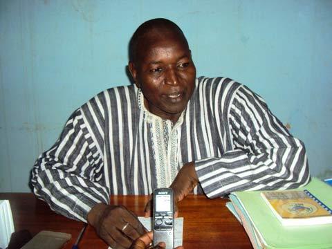 Elections Municipales 2016: Le MPP/ Ouahigouya souhaite que l'argument du développement prime