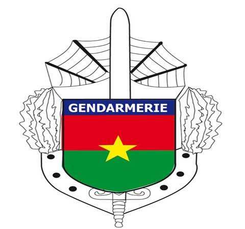 Gendarmerie nationale du Burkina Faso: Nous sommes de tout coeur avec nos amis de la Police nationale