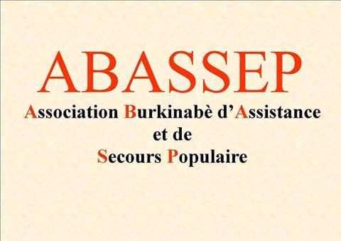 Association burkinabè d'assistance et de secours populaire (ABASSEP): Déclaration sur la gratuité des soins