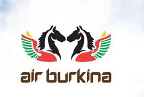 Air Burkina: L'Agence  BAOBAB est fonctionnelle
