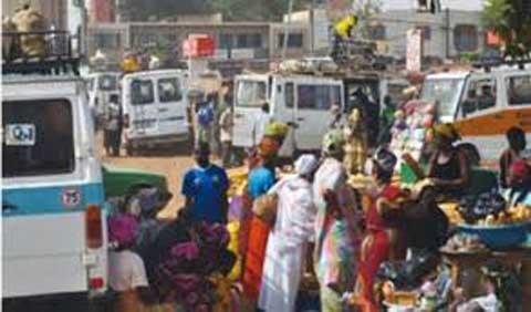 Maintien des prix des tickets de transport en l'état: Une arnaque intolérable!